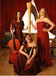 Picture of Belle Époque Trio
