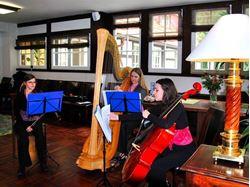 Obrázek z Belle Époque Trio