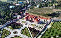 Obrázek z Obřadní balíček Trojského zámku s dokumenty