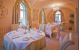 Obrázek z Piano Terra Restaurant včetně Salonek Piano Terra