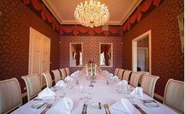 Obrázek z Piano Nobile Růžový Salon