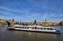 Obrázek Loď Danubio plavba