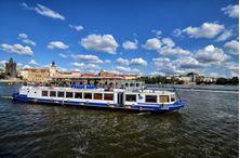 Obrázek Loď Bohemia plavba