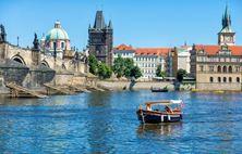 Picture of Boat Bivoj Cruise