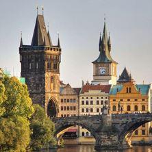 Obrázek Obřadní balíček Karlův most s dokumenty