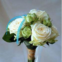 Obrázek z Kytice pro svatebčany - 3285