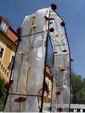 Obrázek Květinový oblouk 3