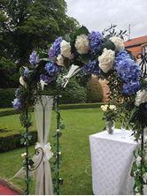 Obrázek Květinový oblouk 5