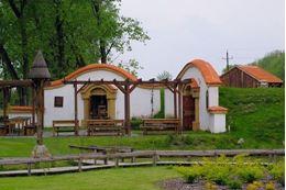 Obrázek z Červený Újezd zámecké zahrady