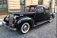 Obrázek Packard Six Touring - 1938