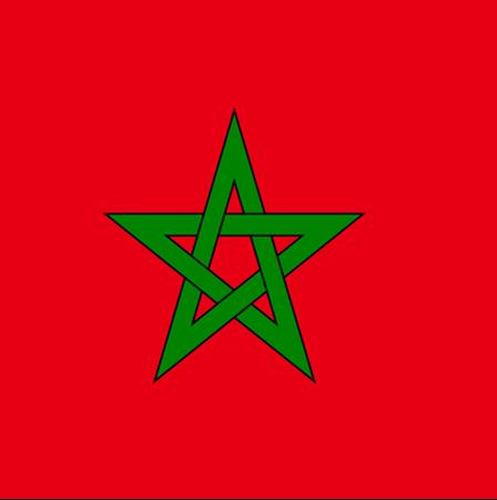Obrázek z Maroko