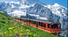 Obrázek Zermatt - Riffelberg