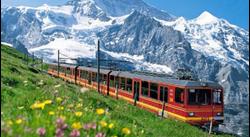 Obrázek z Zermatt - Riffelberg
