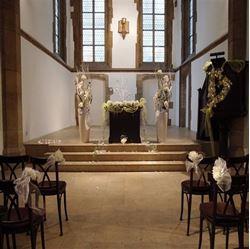 Obrázek z Církevní obřad v protestantském kostele sv. Martina