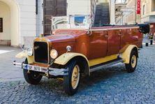Obrázek Praga AN - 1929