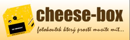 Obrázek z Fotokoutek Cheese-Box