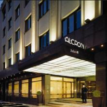 Obrázek Radisson Blu Alcron Hotel