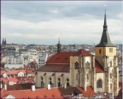 Obrázek z Církevní obřad kostel sv.Jiljí