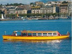 Obrázek pro kategorii Boat Cruz in Switzerland