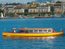 Obrázek Plavba lodí - Ženeva