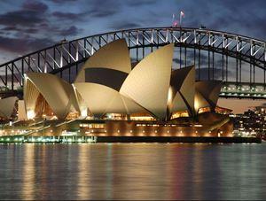 Obrázek pro kategorii Austrálie