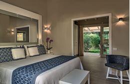 Obrázek z Deluxe Bungalow - Hotel Bouganville