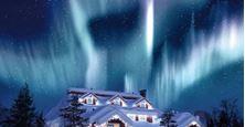 Obrázek Kakslauttanen Arctic Resort
