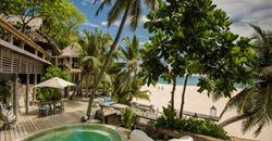 Obrázek z North Island - Seychelles