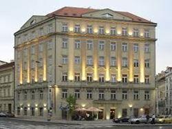 Obrázek z 987 Design Prague Hotel