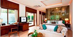 Obrázek z Maikhao Dream Villa Resort & Spa, Phuket