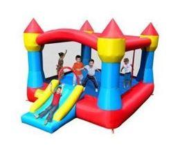 Picture of Party castle XL