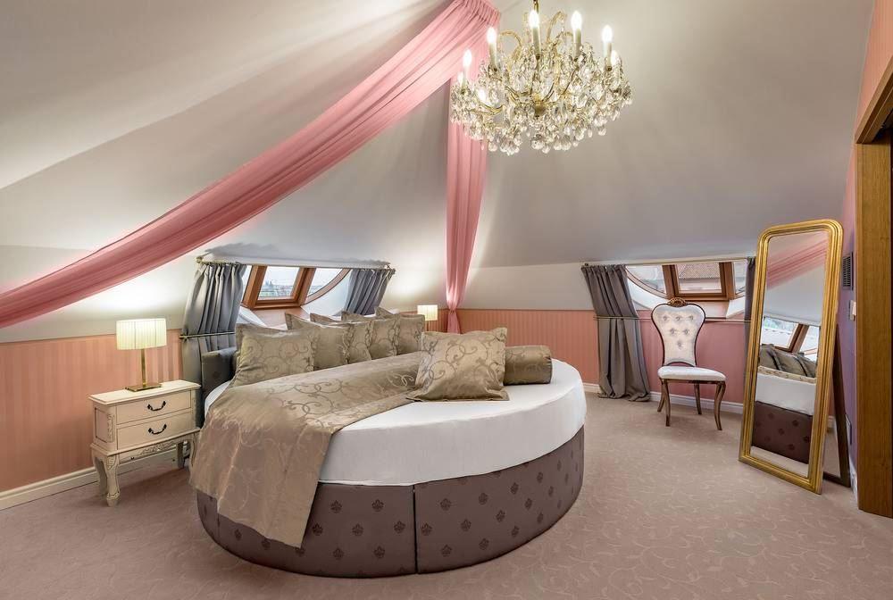 Shop.PragueWeddings.com | Hoffmeister SPA Hotel - Wedding Suite