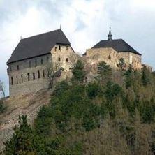 Picture of Zebrak Castle