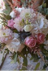 Obrázek z Svatební kytice Summer