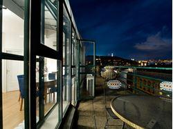 Obrázek z Pinelli Hotels Residence Bologna Apartmá