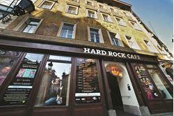 Obrázek z Hard Rock Cafe