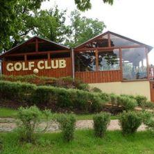 Obrázek Golfový klub