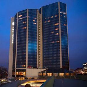 Obrázek pro kategorii Entire hotels & houses