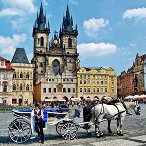 Obrázek pro kategorii Staroměstské Náměstí