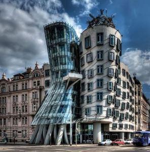Obrázek pro kategorii Nové Město & Anděl