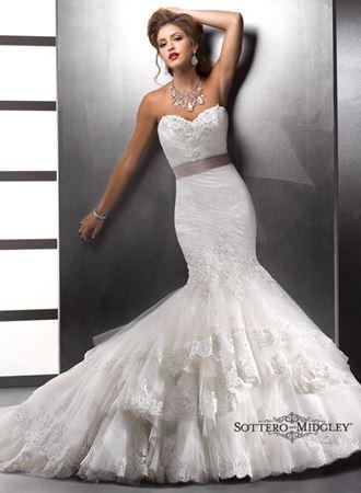 Shop Pragueweddings Com Wedding Dress Tenille