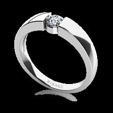 Obrázek Zásnubní prsten C43
