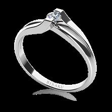 Obrázek Zásnubní prsten C53