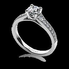 Obrázek Zásnubní prsten C46