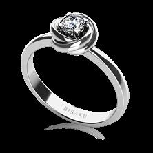 Obrázek Zásnubní prsten C41