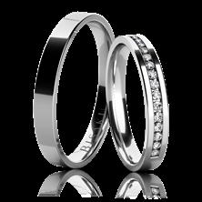 Obrázek Snubní prsteny 14922