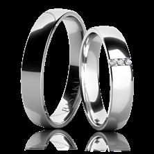 Obrázek Snubní prsten 4846