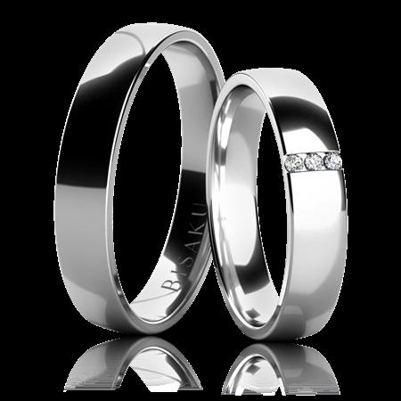 Obrázek z Snubní prsten 4846