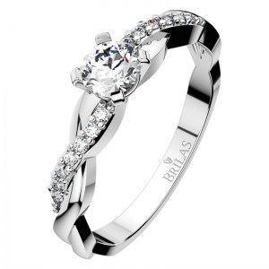 Obrázek pro kategorii Zásnubní prsteny