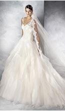 Obrázek Svatební šaty Jacy